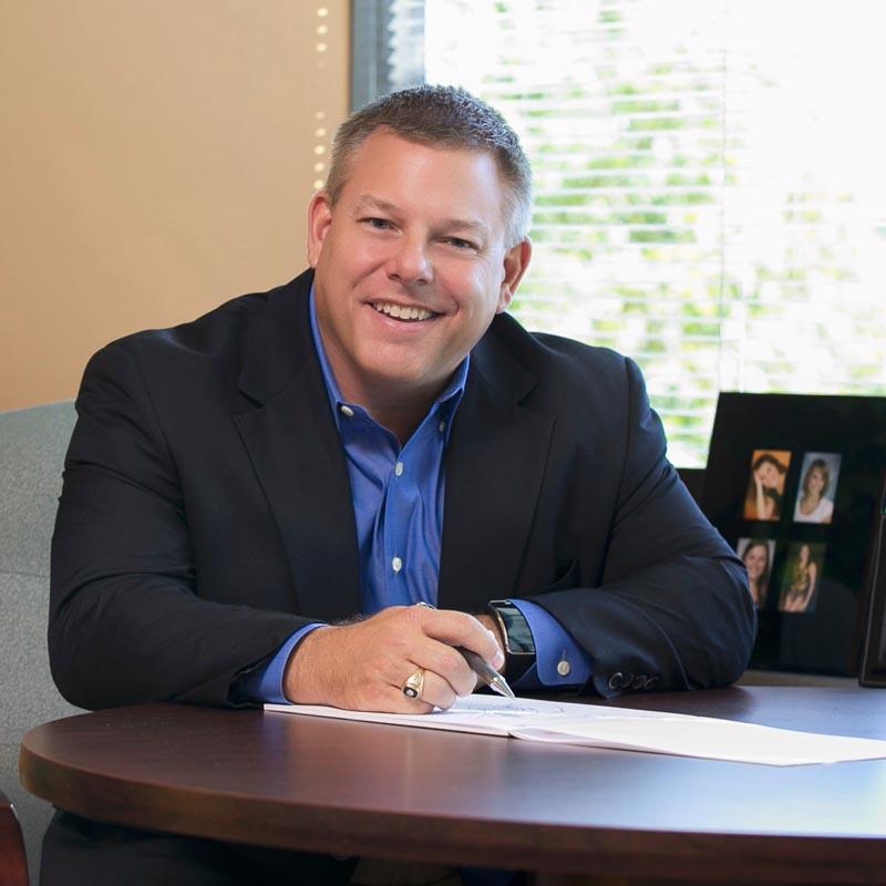 Kevin M. Grunawalt, CFP®*